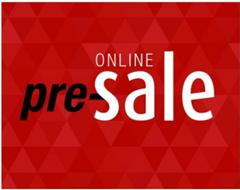 Galeria Kaufhof: Online Pre Sale mit bis zu 25% Rabatt auf
