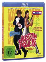 Bild zu Austin Powers – Das Schärfste was Ihre Majestät zu bieten hat (Blu-ray) für 4€