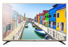 Bild zu LG 49UF6909 123 cm (49 Zoll) Fernseher (Ultra HD, Triple Tuner, Smart TV) [Energieklasse A] für 599€