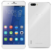 Bild zu Huawei Honor 6 Plus 32GB weiß ab 199€