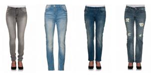Bild zu Outlet46: verschiedene ONLY Damen Jeans für je 4,99€