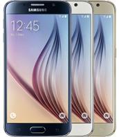 Bild zu Samsung Galaxy S6 (128GB) in versch. Farben für je 469,90€