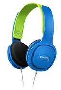 Bild zu Philips SHK2000 Kinder-Kopfhörer inkl. Laustärkebegrenzung für je 17,99€