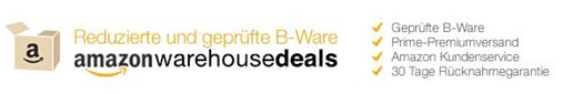 Bild zu [letzte Chance] 30% Extra-Rabatt auf einige Amazon Warehouse-Deals