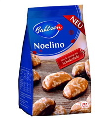 Bild zu [beendet] Preisfehler: Bahlsen Noelino, 36er Pack (36 x 125 g) für 10,74€