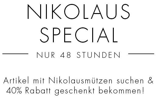Bild zu Seidensticker: Nikolausspecial mit 40% Rabatt auf ausgewählte Artikel