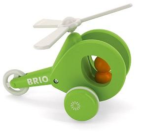 Bild zu Brio Nachzieh-Helikopter (30195) für 6,83€