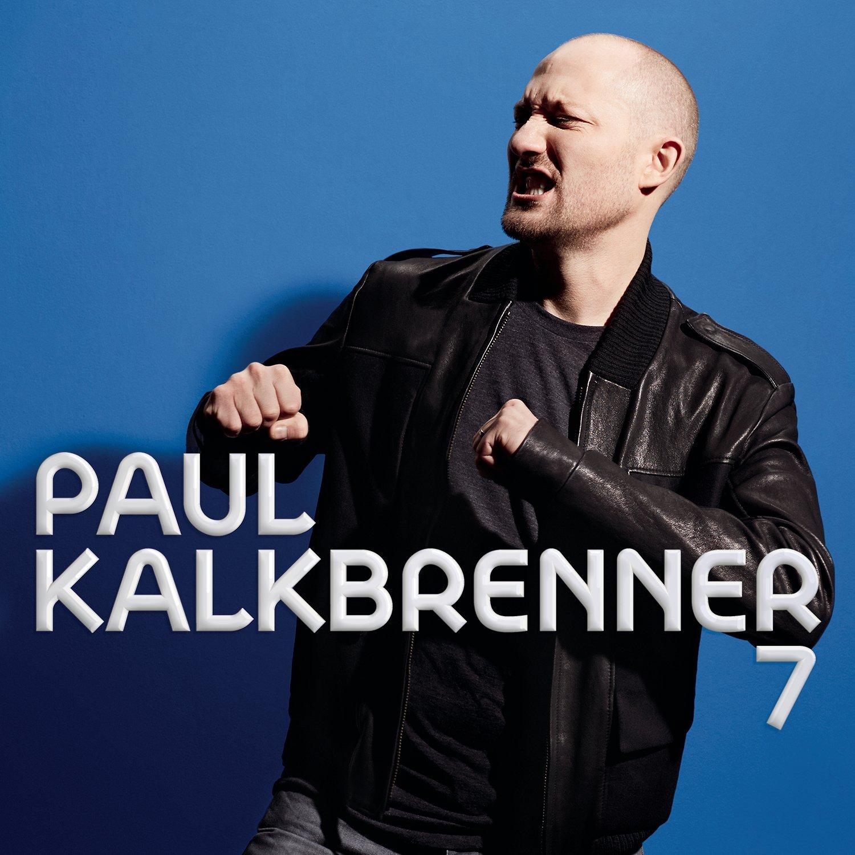 Bild zu Paul Kalkbrenner – 7 als kostenloses MP3 Album im Playstore