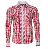 Bild zu Outlet46: Verschiedene Cipo & Baxx Herren-Hemden und Poloshirts für 8,99€