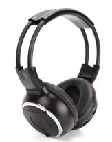 Bild zu [Top] NAVISKAUTO Faltbar IR Kopfhörer für 2,80€ mit Prime Versand
