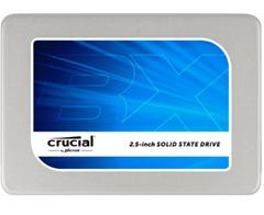 Bild zu Crucial BX200 240GB SATA 2,5 Zoll interne SSD für 54,99€