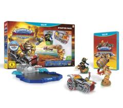 Bild zu Skylanders: Superchargers – Starter Pack (Wii U) für 34,99€