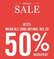 Bild zu Marc O Polo: bis zu 50% Rabatt + keine Versandkosten + kostenloser Rückversand + 10€ Newsletter-Rabatt