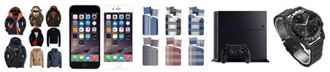 Bild zu Die restlichen eBay WOW Angebote in der Übersicht, z.B. [Generalüberholt] Apple iPhone 6 (16GB) für je 469,90€