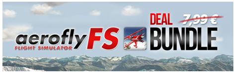 Bild zu aerofly FS – Flight Simulator App komplett kostenlos