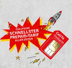 Bild zu Vodafone CallYa Karte komplett kostenlos anfordern