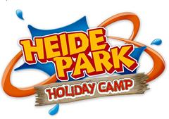 Bild zu Heide Park Resort Soltau: 2 Tage für Zwei mit Eintritt inkl. Übernachtung und Halbpension im Holiday Camp ab 118€ (59€/Person)