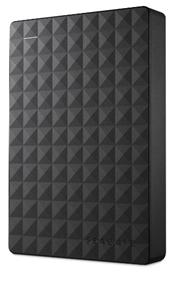 Bild zu Seagate Expansion Portable, 4TB externe Festplatte (2,5 Zoll, USB 3.0) für 134,90€