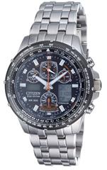Bild zu Citizen Herren-Armbanduhr Promaster Super Skyhawk Chronograph Quarz JY0080-62E für 543,38€