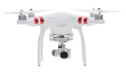 Bild zu DJI Phantom 3 Standard Quadrocopter mit 2.7K Kamera für 439,20€
