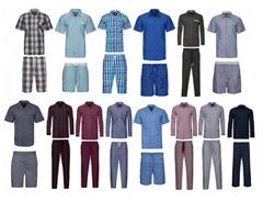 Bild zu Outlet46: verschiedene JOOP Herren-Schlafanzüge für je 28,99€