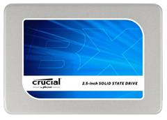 Bild zu Crucial BX200 240GB SATA 2,5 Zoll interne SSD für 50,72€