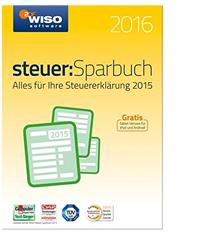 Bild zu WISO steuer:Sparbuch 2016 (für Steuerjahr 2015) für 17,99€ + für 3,89€ eine Personenwaage mitbestellen