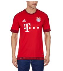 Bild zu FC Bayern München Heimtrikot (Saison 2015/2016) ab 30,95€