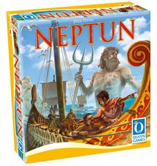Bild zu Queen Games 10050–Neptun für 8,98€