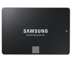 Bild zu Samsung MZ-75E120B/EU EVO 850 interne SSD 120GB (6,4 cm (2,5 Zoll), SATA III) für 49,90€