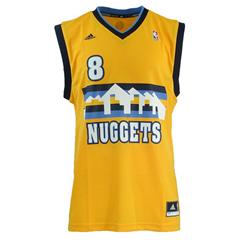 Bild zu Denver Nuggets NBA Trikot 9,99 € inklusive Versand