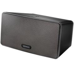 Bild zu Sonos PLAY:3 Lautspecher für 282,11€
