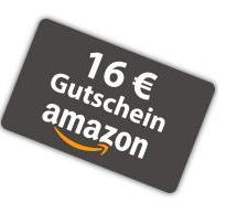 Bild zu Klarmobil Karte im Vodafone-Netz mit 10€ Guthaben + 16€ Amazon Gutschein für 1,95€