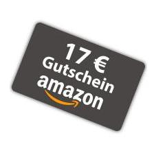 Bild zu [beendet] Klarmobil Karte im Vodafone-Netz mit 10€ Guthaben + 17€ Amazon Gutschein für 1,95€