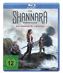 Bild zu The Shannara Chronicles – Die komplette 1. Staffel für 21,97€ als Blu-ray (DVD 19,97€)