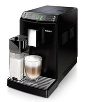 Bild zu Bis 13 Uhr: Philips HD8834/01 Kaffeevollautomat mit integrierter Milchkaraffe für 319€