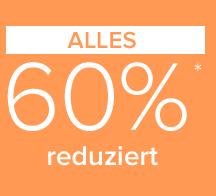 Bild zu Dress for Less: 60% Rabatt (auf die UVP)