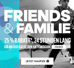 Bild zu [endet heute] adidas.de: 25% Rabatt auf fast Alles (auch Sale Ware)
