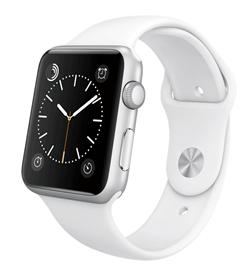 Bild zu Apple Watch Sport 42mm in versch. Farben für je 319,20€