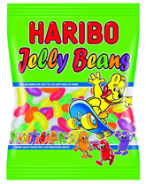 Bild zu [Preisfehler] Haribo Jelly Beans 30er Pack (30 x 175 g) für 11,39€