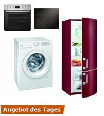 """Bild zu Amazon Angebot  des Tages: """"Gorenje Haushaltsgeräte bis zu -45% reduziert"""""""
