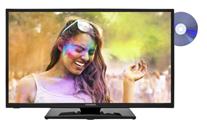 Bild zu Telefunken XF32A200D (32 Zoll) Fernseher (Full HD, Triple Tuner, Smart TV, DVD-Player) [EEK: A+] für 224,99€