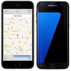 Bild zu Vodafone (2GB LTE Daten, SMS Flat + Sprachflat – auch in der EU) inkl. Samsung S7 Edge (für 1€) oder iPhone 6S 64GB (für 49€) für 39,99€/Monat