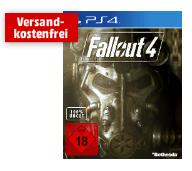 Bild zu Fallout 4 – Uncut für PS4, PC oder xBox One für je 23€