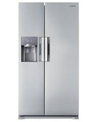 Bild zu Preisfehler? Samsung RS54HDRPBSR/EF Side by Side Kühlschrank für 1.202,60€