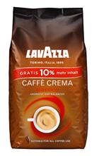 Bild zu LAVAZZA Caffè Crema Classico (1 kg + 10% mehr Inhalt) für 8,99€