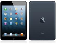 Bild zu [B-Ware] Apple iPad mini Retina Wi-Fi 16GB Spacegrau für 179,90€