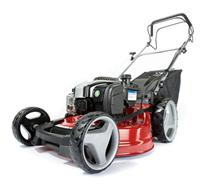 Bild zu Einhell GC-PM 51/2 S HW B&S Benzin-Rasenmäher für 249,95€