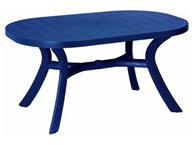 Bild zu BEST Tisch Kansas oval 145 x 95 cm in versch. Farben ab 39,13€