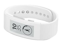 Bild zu Sony SmartBand Talk SWR30 white für 79€